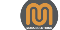 Musa solutions Transparent
